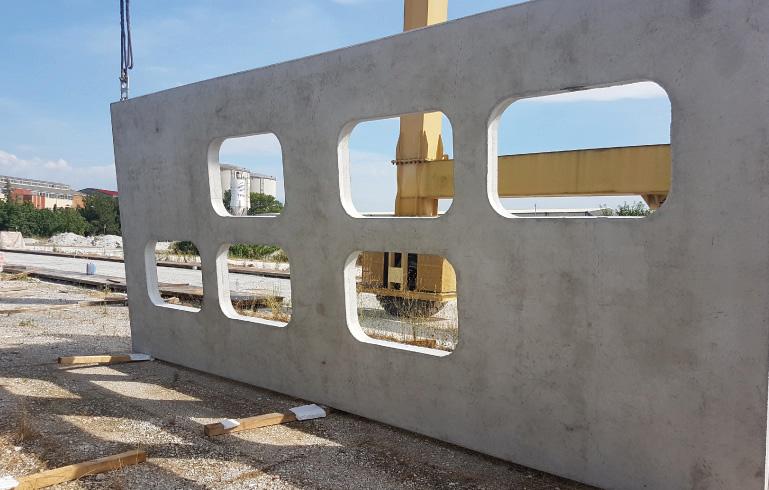 Εμφανείς Αρχιτεκτονικοί Τοίχοι image