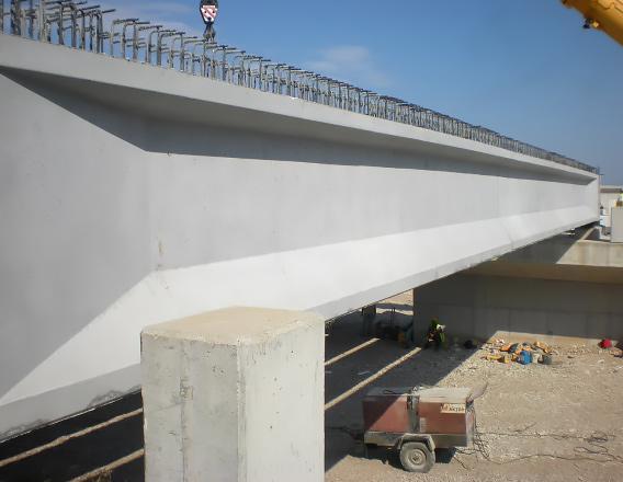 Image of Γέφυρα Β321 Φοίνικα