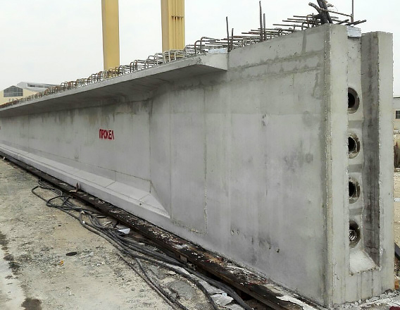 Image of Γέφυρα Β252-Κριού