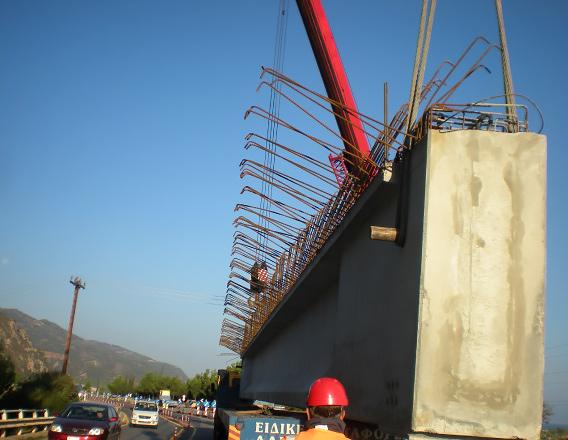 Image of Γέφυρα Β272 Οδοντωτού