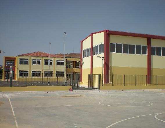 Image of 2ᵒ Γυμνάσιο Ευκαρπίας
