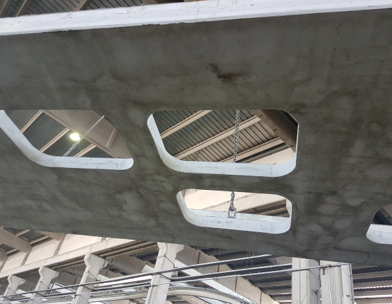 Image of Πρόσοψη Νέου Κτιρίου Τμήματος ΗΜΜΥ Πανεπιστημίου Θεσσαλίας