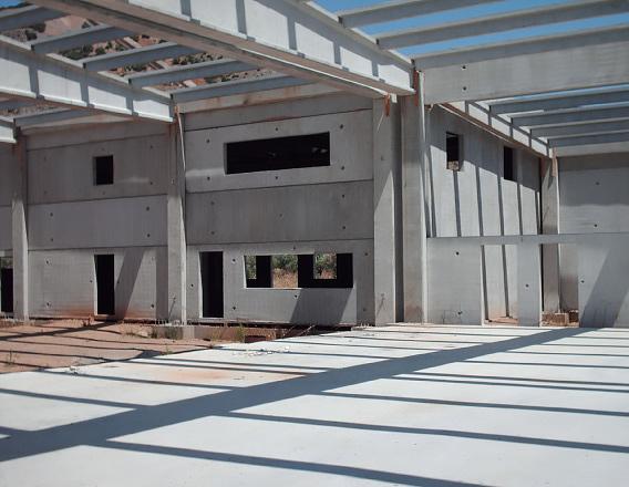 Image of Κατασκευή Εγκαταστάσεων Ε.Α.Σ. Άμφισσας