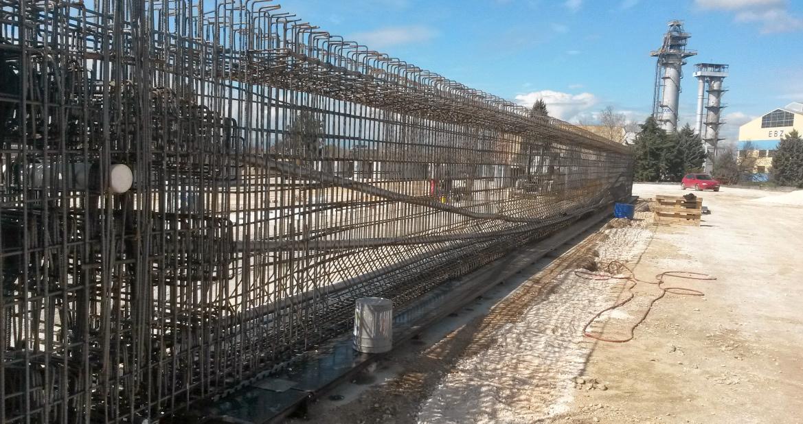 Image of Γέφυρα Β560 – Παντελεήμονας