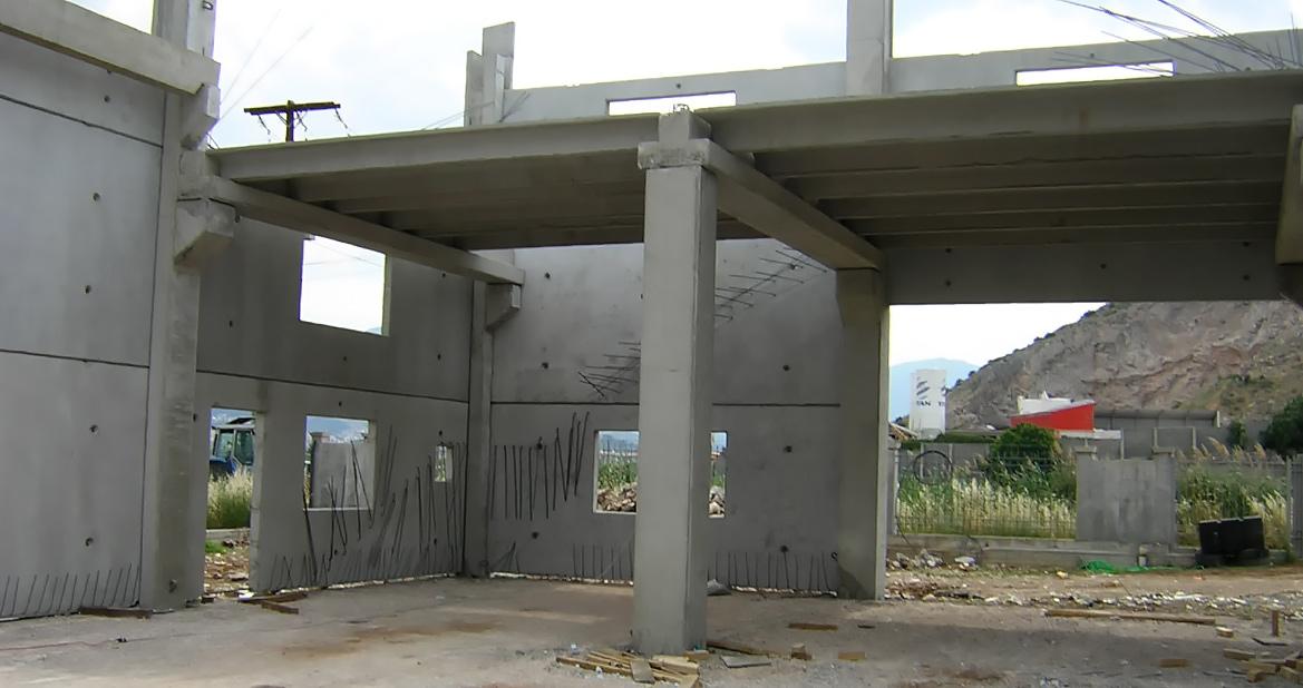 Image of Κατασκευή Εγκαταστάσεων Ξυλοβοιωτική ΞΑΑ-ΠΛΕΞ