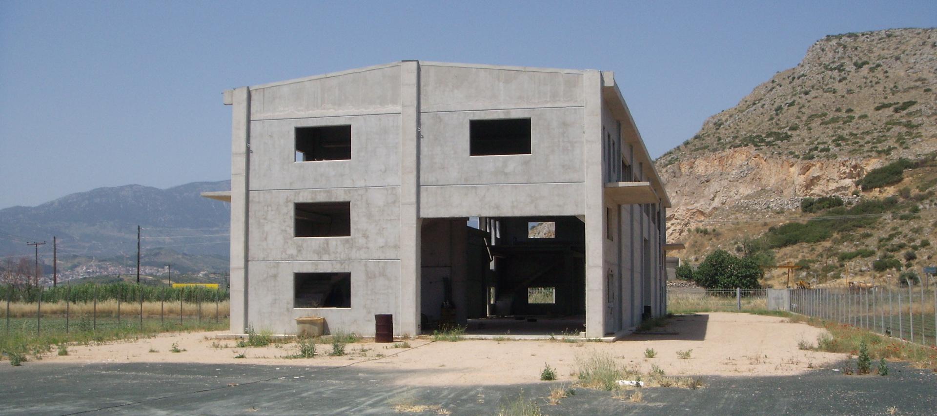 Κατασκευή Εγκαταστάσεων Ξυλοβοιωτική ΞΑΑ-ΠΛΕΞ cover image