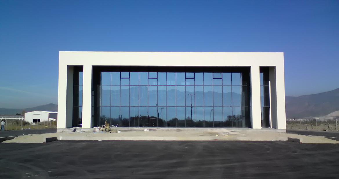 Image of Κατασκευή Πρακτορείου Άργος Α.Ε στη Λαμία