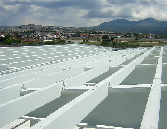 Image of Κατασκευή Εγκαταστάσεων της SIEMENS Τηλεβιομηχανική Α.Ε.